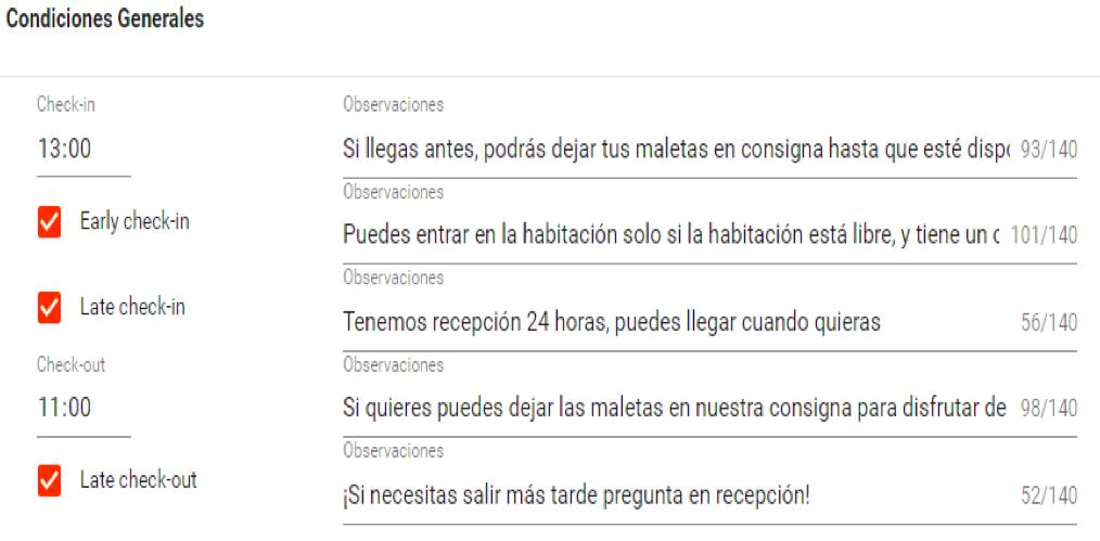 Chatbot Güelcom - Incorporar preguntas