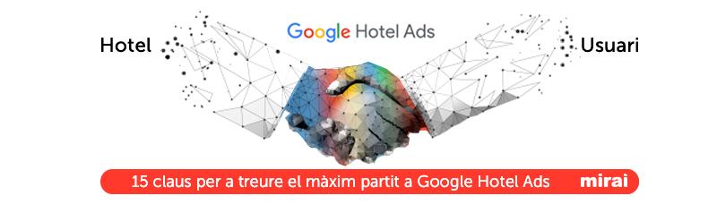 15 claus maxim partit Google Hotel Ads mirai