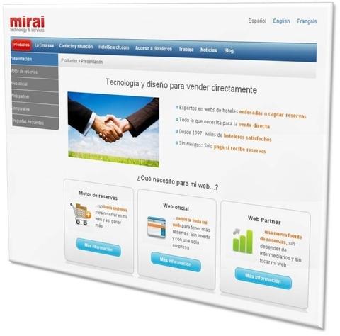 miraiespana.com