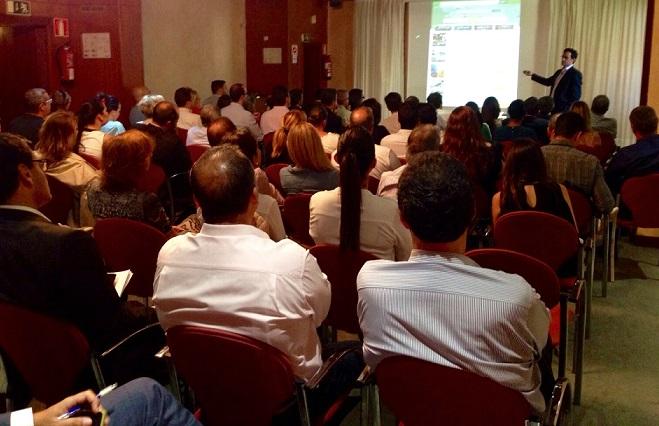 Foto evento Gran Canaria - Oct 2015