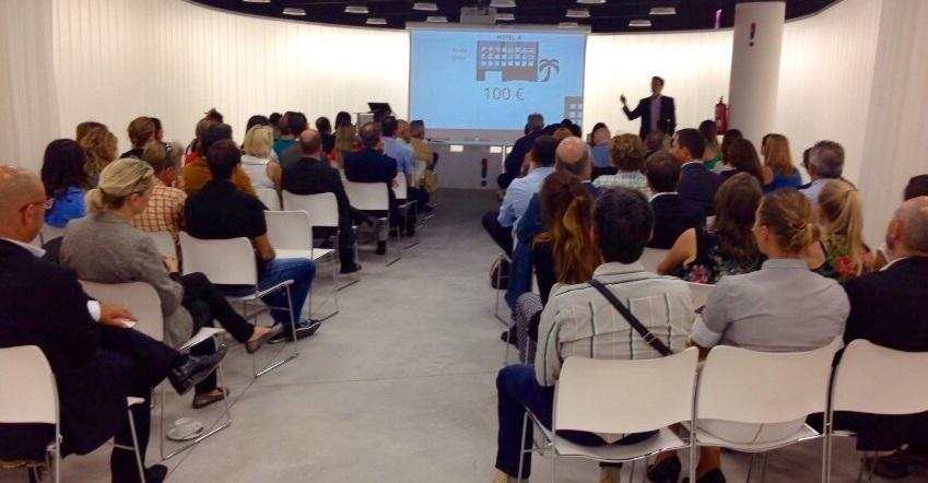 Jornada evento Tenerife Mayo 2015