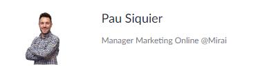 Pau speaker
