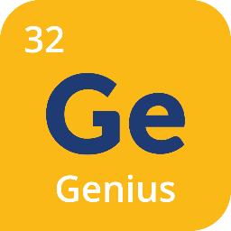 logo booking genius