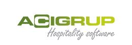 Acigrup Hospitality Software