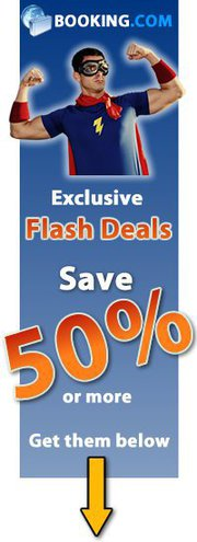 flash deals de booking