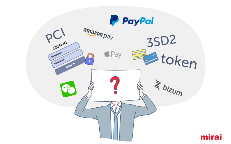 elegir mejor procesador pagos venta directa segun mirai