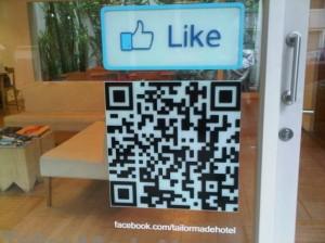 facebook hoteles