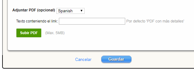 pdf extr es