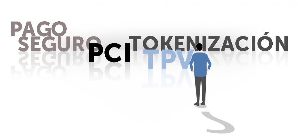Tokenizacion PCI TPV Pago seguro